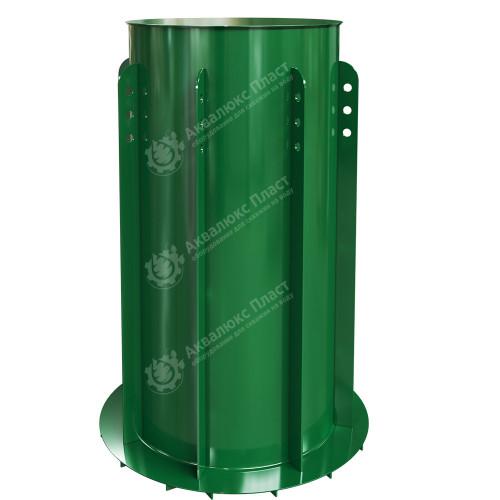 Кессон пластиковый без горловины 960*2030 мм